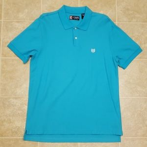 CHAPS by Ralph Lauren Men's Polo Shirt | Size L